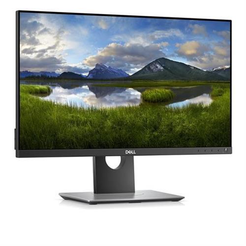 """Monitor Dell P2418D 23,8"""", 8ms, 1000:1, QHD, 2560x1440 s 60 Hz/HDMI, DP, 4xUSB, IPS, čierny 210-AMPS"""