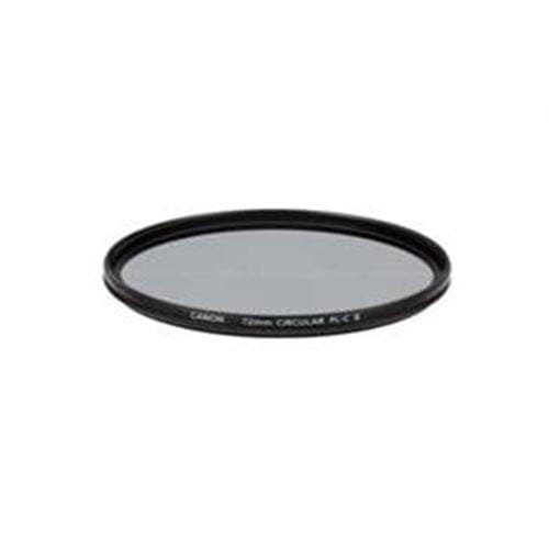 Canon filter PL-C B (72 mm)