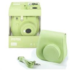 Fujifilm Instax Mini 9 Lime Green + 10ks film + puzdro 70100138442