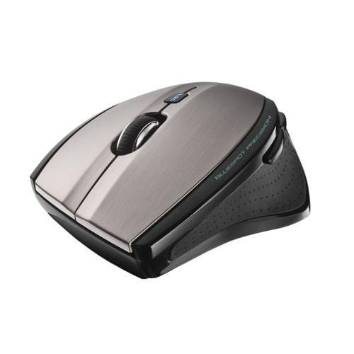 Myš TRUST MaxTrack Wireless Mini Mouse 17177