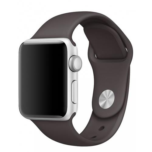 Apple 38mm Cocoa Sport Band