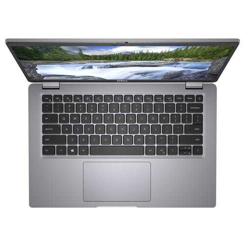 Dell Latitude 5420 14'' FHD i5-1135G7/8GB/256GB/THB/MCR/SCR/HDMI/W10Pro/3RNBD/Šedý CHKFM