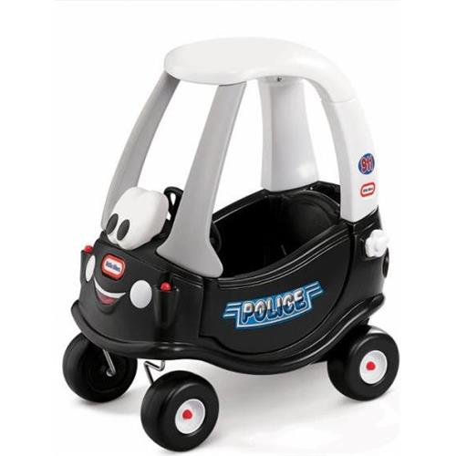 Little Tikes Cozy Coupe Police car 61579500000