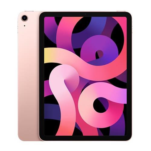 "Apple iPad Air 10,9"" 64GB WiFi Rose Gold (2020) MYFP2FD/A"
