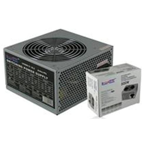 Zdroj LC POWER LC500H-12 V2.2 500W 12cm fan