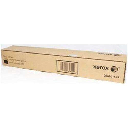 Toner XEROX 006R01659 black Colour C60/C70