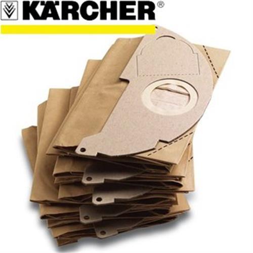 KARCHER Papierové filtračné vrecká pre MV 2 6.904-322.0