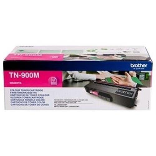 Toner BROTHER TN-900 Magenta HL-L9200CDWT, MFC-L9550CDWT TN900M