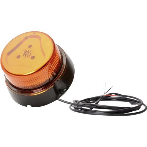 12 V, 24 V k prišróbovaniu oranžová WAS 1 ks 1650843