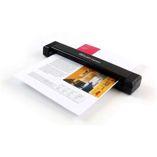 IRIS skener prenosný IRISCAN Express 4 458510