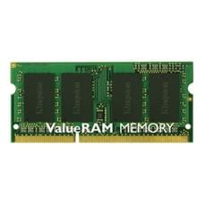 Kingston 4GB DDR3L-1600MHz SODIMM ECC CL11
