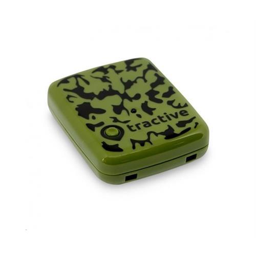 Tractive GPS Špeciálna lovecká edícia TRAHU1