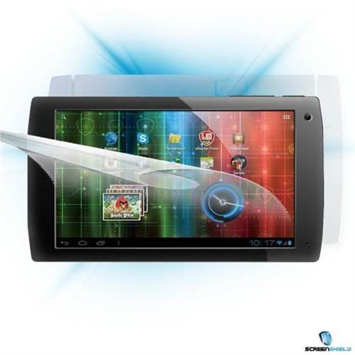 ScreenShield ochranná fólia na displej a zadný kryt pre PRESTIGIO Multipad PMP3270B, priehľadná PRE-PMP3270B-B