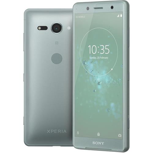 Sony Xperia XZ2 Compact DualSim H8324 Moss Green 1313-8193
