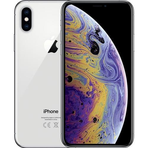 Apple iPhone XS 64GB Silver MT9F2CN/A