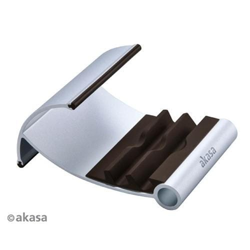 Akasa LEO stojan pre tablet/iPad hnedý AK-NC054-BR