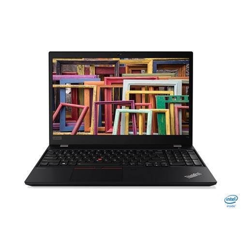 """Lenovo TP T15 i5-10210U 4.1GHz 15.6"""" FHD IPS matny UMA 8GB 512GB SSD 4Gready FPR W10Pro cierny 3yCI 20S6000NCK"""