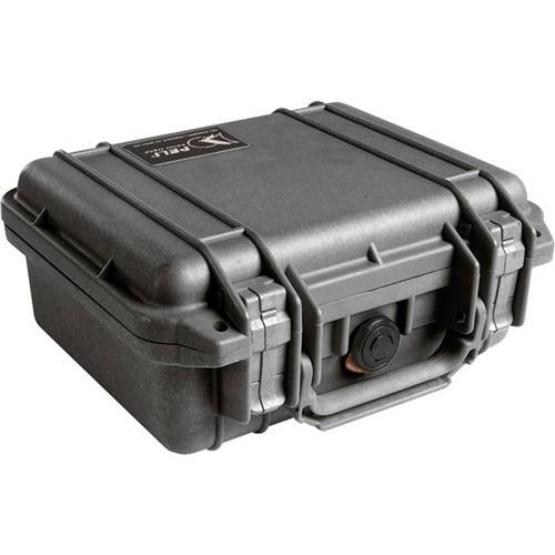 Outdoorový kufrík 5 l PELI 1200 čierny 1200-000-110E 1462773