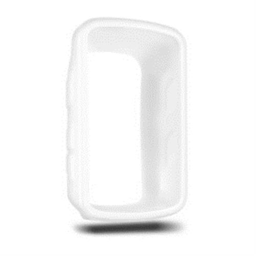 Garmin puzdro ochranné - silikón, biela, EDGE 520 010-12194-00