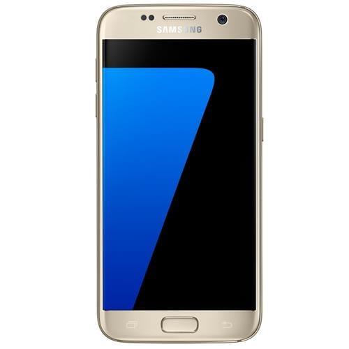 Samsung Galaxy S7 SM-G930 32GB, Gold SM-G930FZDAETL