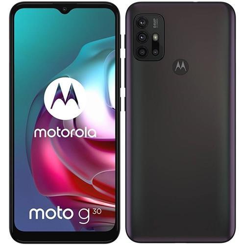 MOTOROLA Moto G30, 6GB/128GB, Dark Pearl PAML0022PL