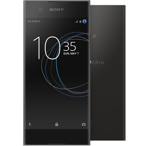 Sony Xperia XA1 DualSim G3112 Black 1308-4264