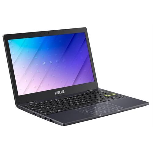 """ASUS E210MA-GJ069T Celeron N4020 11,6"""" HD matný UMA 4GB 128GB WL Cam W10S modrý NumPad"""