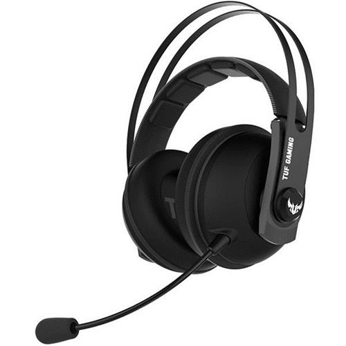 ASUS TUF GAMING H7 CORE, GUN METAL, gaming headset 90YH021G-B1UA00