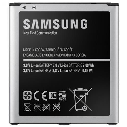 Samsung batéria 1900 mAh EB-B500 pre S4 mini, bulk EB-B500BEBECWW