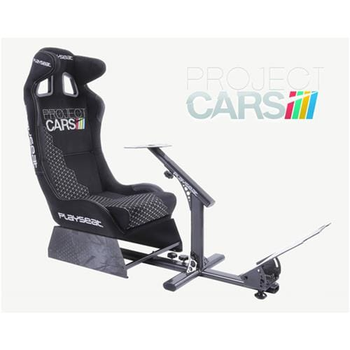 Playseat Project CARS RPC 00124