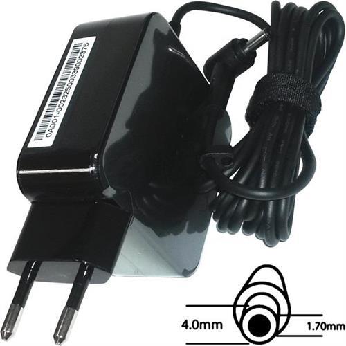ASUS AC NAPÁJACÍ ADAPTÉR 45W 19V 2pin 4,0x1,7mm s EU plug B0A001-00232500