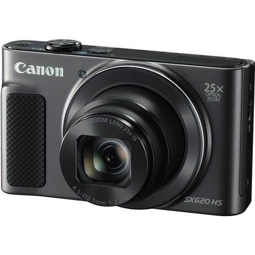 Fotoaparát Canon PowerShot SX620, čierny 1072C002