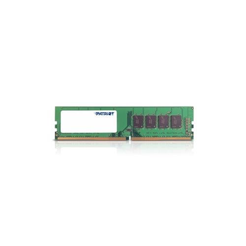 4GB DDR4-2133MHz Patriot CL15 PSD44G213381