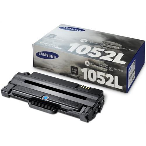 Samsung MLT-D1052L tonerová kazeta pre tlačiareň ML-1660, ML-19xx, SCX-46xx MLT-D1052L/ELS