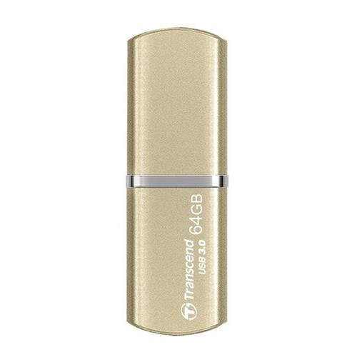 TRANSCEND USB Flash Disk JetFlash 820, 64GB, USB 3.0, Gold TS64GJF820G
