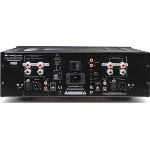 Zosilňovač CA Azur 851W high-end Class XD stereo koncový zosilňovač black C10537