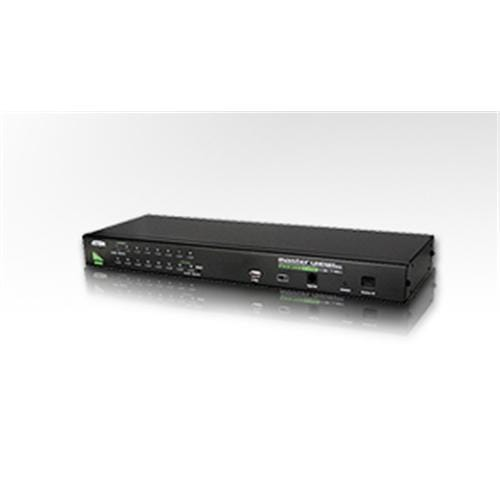 Aten KVM switch CS-1316 USB & PS/2, OSD, 16 PC CS-1316A