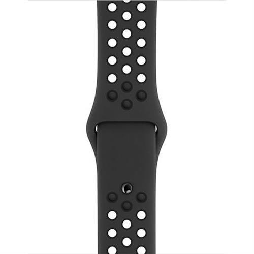 Apple Watch 40mm Anthracite/Black Nike Sport Band – S/M & M/L MX8C2ZM/A