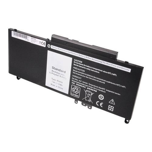 PATONA batéria pre ntb DELL E5450 7000mAh Li-Pol 7,4V 8V5GX PT2495