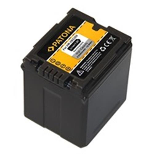 PATONA batéria pre foto Panasonic VW-VBG260 2200Ah PT1152