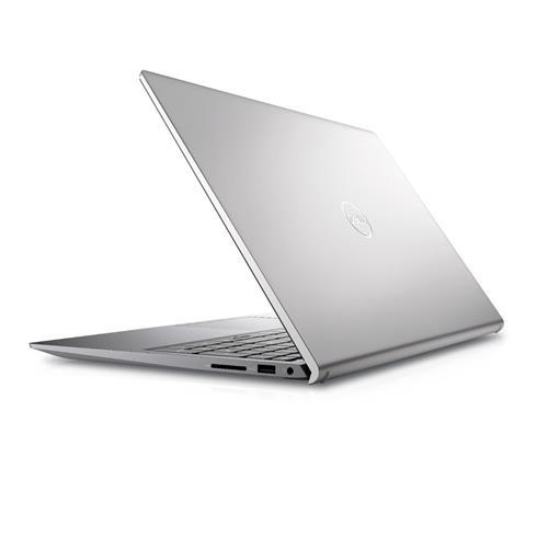 Dell Inspiron 5510 15,6'' FHD i5-11300H/8GB/512GB/MX450/USB-C/FPR/MCR/HDMI/W10Home/2RNBD/Strieborný N-5510-N2-513S