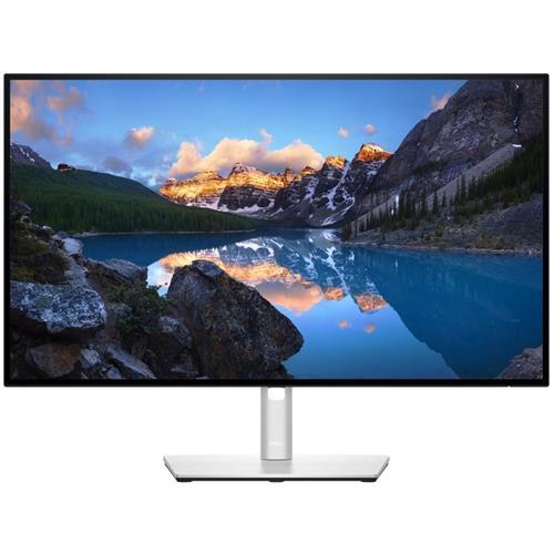 Monitor Dell U2722D UltraSharp - 27'' LCD QHD IPS 16:9 5ms/350cd/1000:1/USB-C/HDMI/DP/3RNBD DELL-U2722D