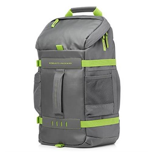 HP 15.6 Grey Odyssey Backpack L8J89AA#ABB