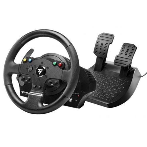 Sada volantu a pedálov Thrustmaster TMX Force Feedback pre Xbox One a PC 4460136