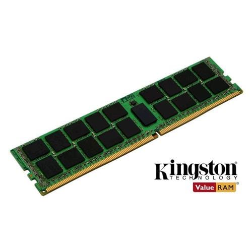 Kingston 8GB DDR4-2133MHz ECC Reg CL15 1Rx4 Intel