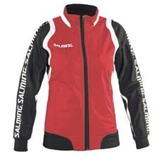 SALMING Taurus Wct Pres Jacket Red Women XXL