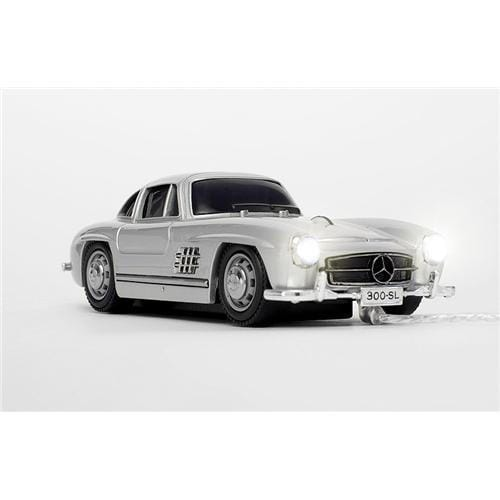 Myš CLICK CAR MOUSE Merdeces 300SL Old Timer (USB Wired)