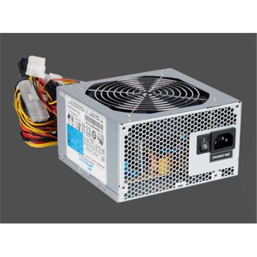 Zdroj Seasonic 350W, SS-350ET 80+bronze T3 (OEM) Energy Knight,  APFC, 12cm fan, 3x SATA