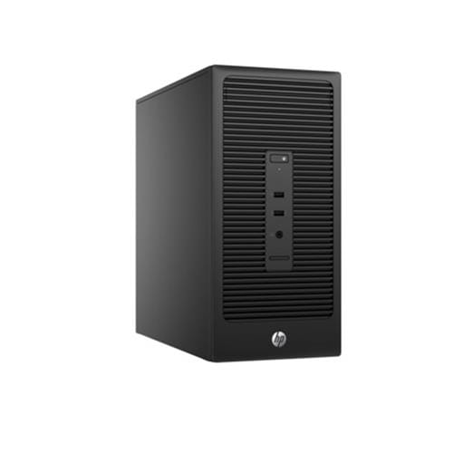 PC HP 285 G2 MT A4-5300B/4GB/500GB/DVD/1NBD/DOS