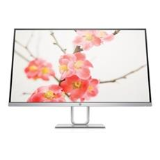 Monitor HP Pavilion 27q, 27 PLS/LED, 2560x1440, 1000:1/10000000:1, 5ms, 350cd, HDMI/DP, 2y